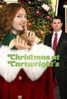 TV program: Santovo tajemství (Christmas at Cartwright's)