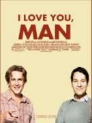 Kámoš k pohledání (I Love You, Man)