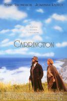TV program: V žáru lásky (Carrington)