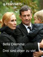 TV program: Bella na rozcestí (Bella Dilemma - Drei sind einer zu viel)
