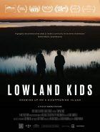 Děti z mizejícího ostrova (Lowland Kids)