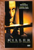 TV program: Deník vraha (Killer: A Journal of Murder)