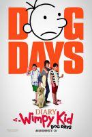 TV program: Deník malého poseroutky 3 (Diary of a Wimpy Kid: Dog Days)