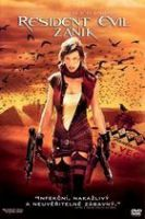 TV program: Resident Evil: Zánik (Resident Evil: Extinction)