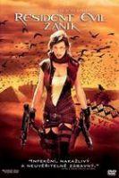 TV program: Resident Evil: Zánik (Resident Evil: Extinction)