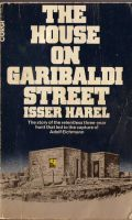 TV program: Tajemný dům na Garibaldi Street (The House on Garibaldi Street)