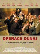 TV program: Operace Dunaj (Operacja Dunaj)