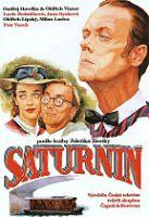 TV program: Saturnin