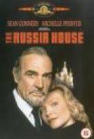 TV program: Ruský dům (The Russia House)