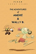 TV program: André a včela (The Adventures of André and Wally B.)
