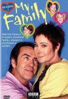 TV program: Moje rodina (My Family)