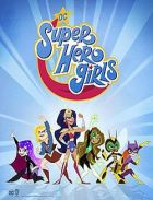TV program: Lego DC Super Hero Girls