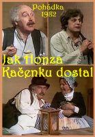 TV program: Jak Honza Kačenku dostal