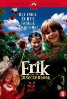 TV program: Erik v zemi hmyzu (Erik of het klein insectenboek)