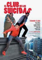 TV program: Klub sebevrahů (El Club de los suicidas)