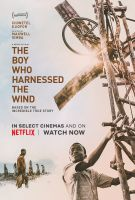 Chlapec, který spoutal vítr (The Boy Who Harnessed the Wind)