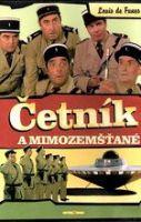 TV program: Četník a mimozemšťané (Le gendarme et les extraterrestres)