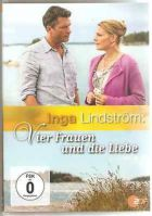 TV program: Inga Lindström: Čtyři lásky (Inga Lindström - Vier Frauen und die Liebe)