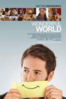 TV program: Nádherný svět (Wonderful World)