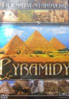 Tajemství starověku - Pyramidy