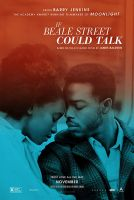 TV program: Kdyby ulice Beale mohla mluvit (If Beale Street Could Talk)