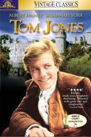 TV program: Tom Jones