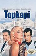 TV program: Topkapi