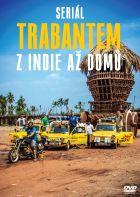 TV program: Trabantem z Indie až domů