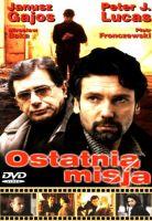 TV program: Poslední mise (Ostatnia misja)
