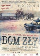 TV program: Temný dům (Dom zły)