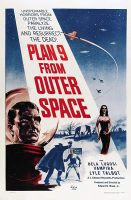 TV program: Plán 9 (Plan 9 from Outer Space)