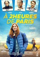 TV program: Dvě hodiny od Paříže (À 2 heures de Paris)