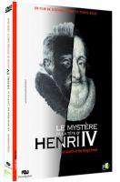 TV program: Záhada královy hlavy (Le mystère de la tête d'Henri IV)