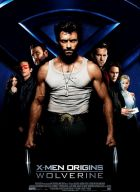 TV program: X-Men Origins: Wolverine
