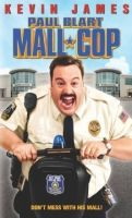 TV program: Policajt ze sámošky (Paul Blart: Mall Cop)