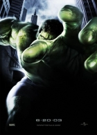 TV program: Hulk (The Hulk)