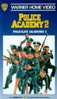 TV program: Policejní akademie 2: Jejich první nasazení (Police Academy 2: Their First Assignment)