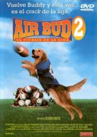 TV program: Můj pes Buddy 2 (Air Bud: Golden Receiver)