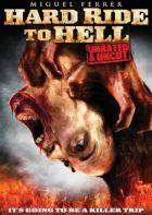 TV program: Cesta do pekel (Hard Ride to Hell)