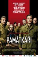 TV program: Památkáři (The Monuments Men)
