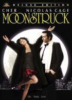 TV program: Pod vlivem úplňku (Moonstruck)