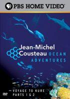TV program: Jean-Michel Cousteau: Podmořské dobrodružství (Jean Michel Cousteau: Ocean Adventures)