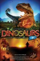 Dinosauři: Giganti Patagonie 3D
