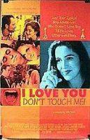TV program: Miluji tě, nesahat (I Love You, Don't Touch Me!)