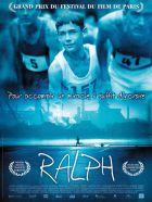 TV program: Svatý Ralph (Saint Ralph)