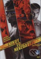 TV program: Nikdy to nevzdávej (Never Back Down)