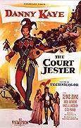 TV program: Dvorní šašek (The Court Jester)