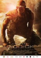 TV program: Riddick