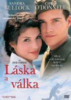 TV program: Láska a válka (In Love and War)