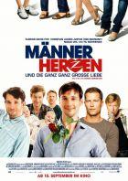 TV program: Srdce mužů... a jedna opravdová láska (Männerherzen... und die ganz ganz große Liebe)